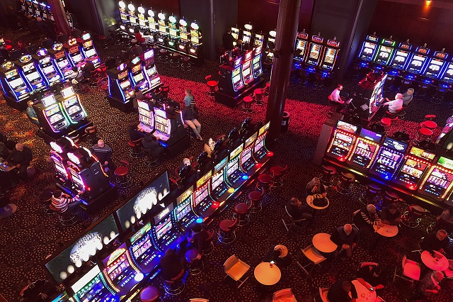 Is It Luck Or Skill That Wins A Casino Game?